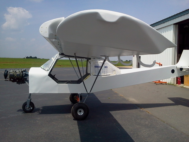 BUSH KING STOL 150HP+ 4 pax AWESOME TAKE OFF AND SHORT LANDING!